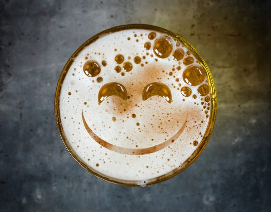 What Cincinnati beer makes you happiest?