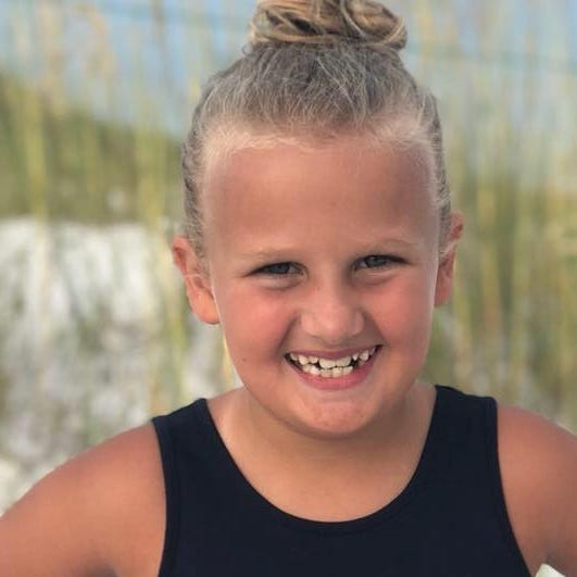 Fourth-grader dies same day she's diagnosed with flu, strep throat: 'Our hearts are completely broken'