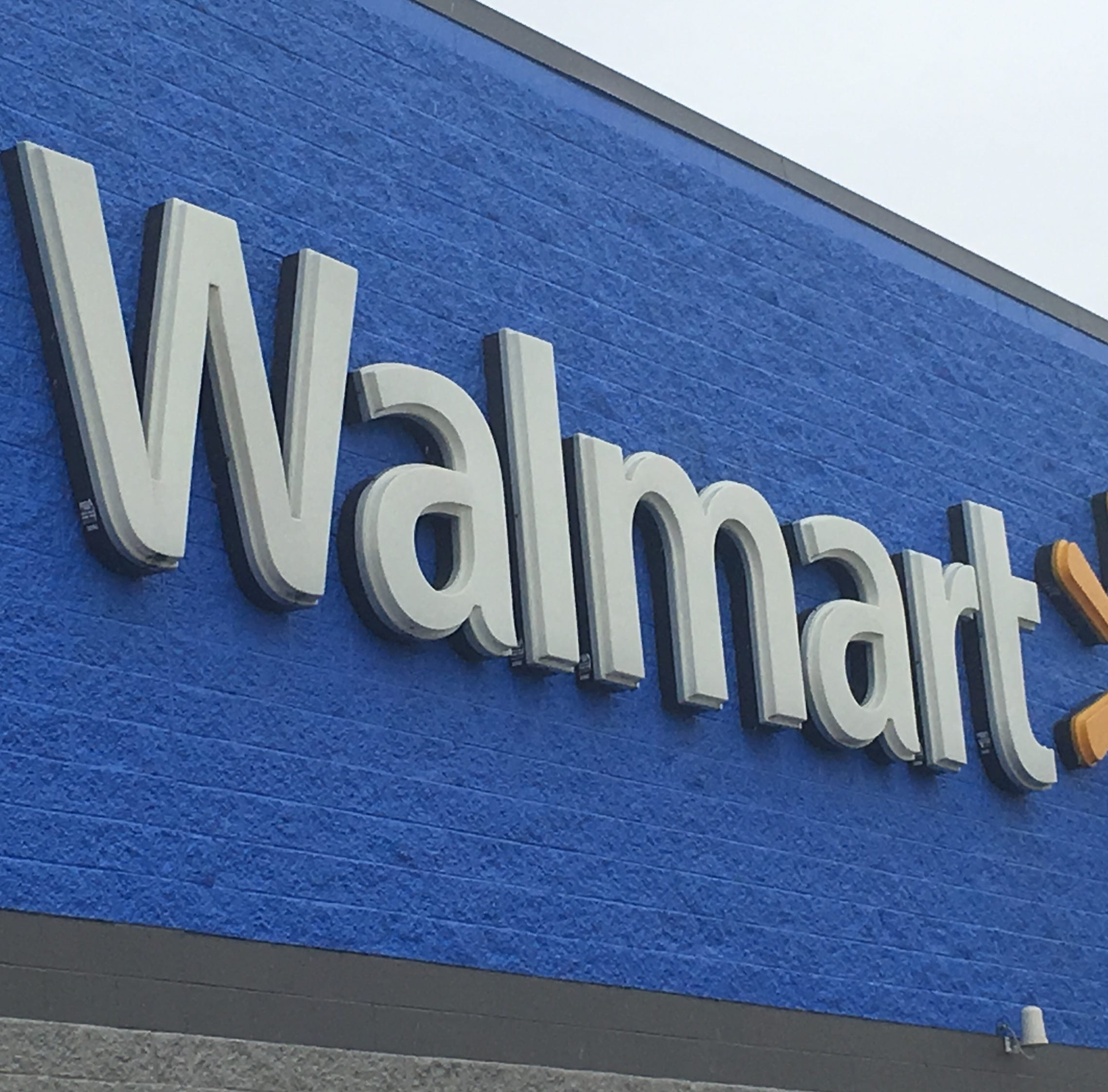 Walmart rolling out grocery delivery in Clarksville