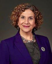 Sen. Claire Celsi