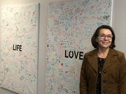 Suzanne Conrad heads Iowa Donor Network, the state's only organ procurement program. The nonprofit trains medical professionals, identifies organs for donation, works with families considering donations and helps pay for the costs of transplants.
