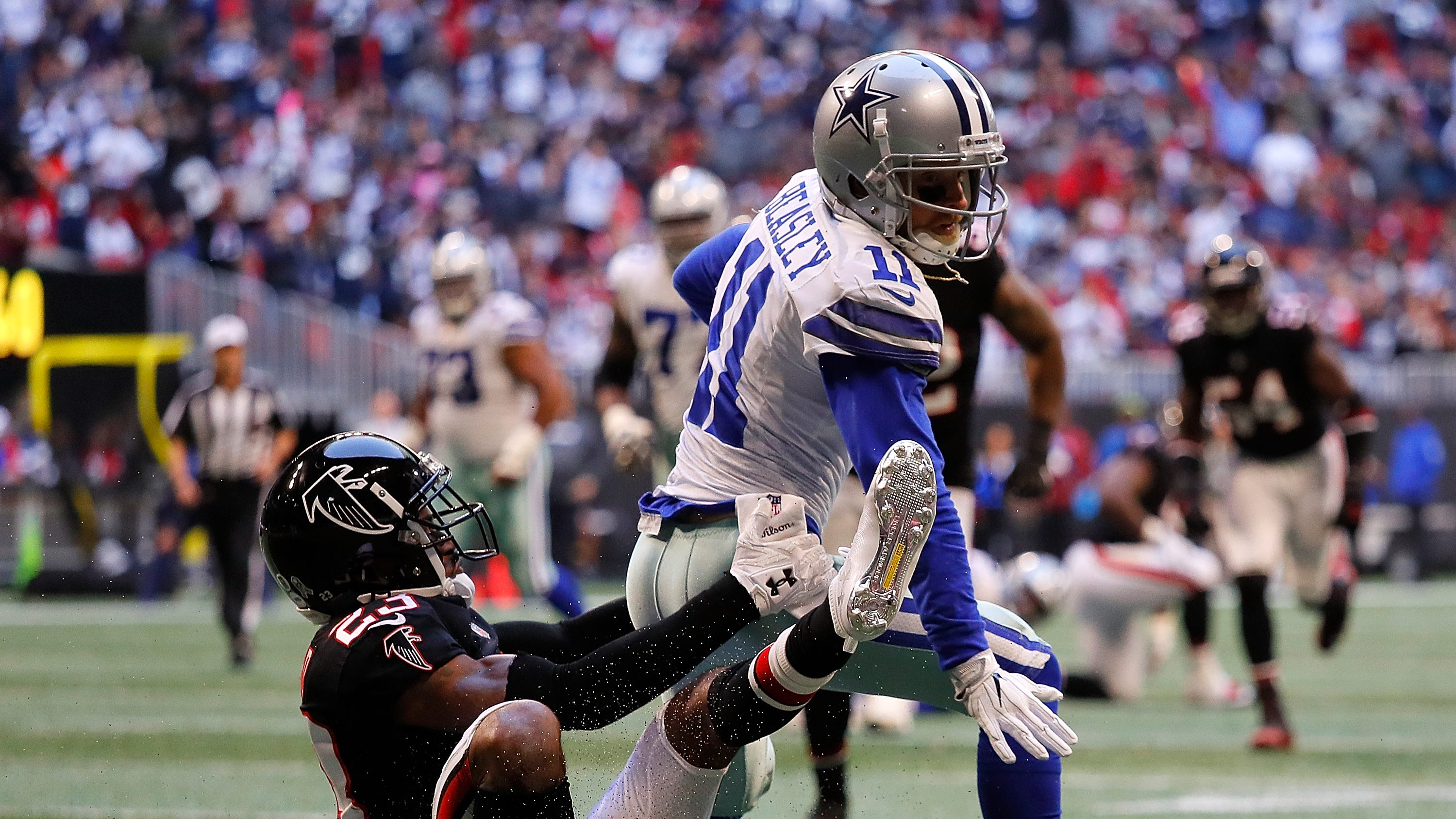 Detroit Lions Nfl Football Nfc North Scores Detroit News Sports