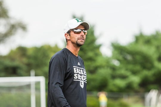 Joe Malachino has been named head coach of the new Michigan Jaguars team, which begins play in the United Premier Soccer League this spring at Detroit Catholic Central High School in Novi.