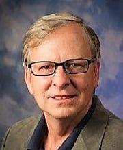Horseheads Mayor Robert Maloney