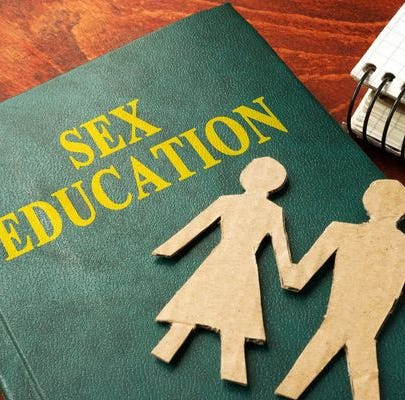 If defunding sex education is fine, how about dumping driver's ed?