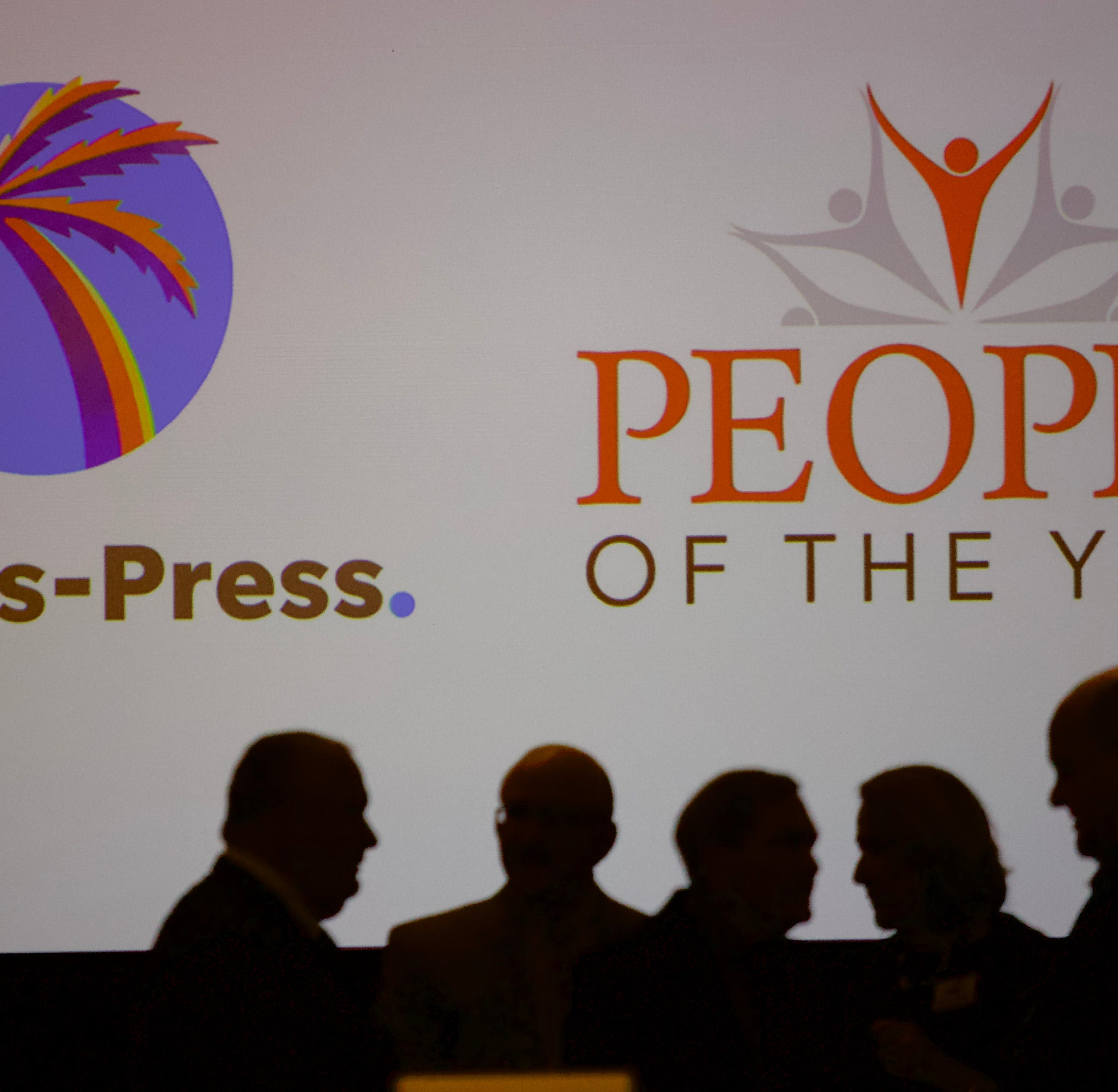 News-Press People of the Year awards: FGCU President Dr. Michael Martin named 2018 Person of the Year