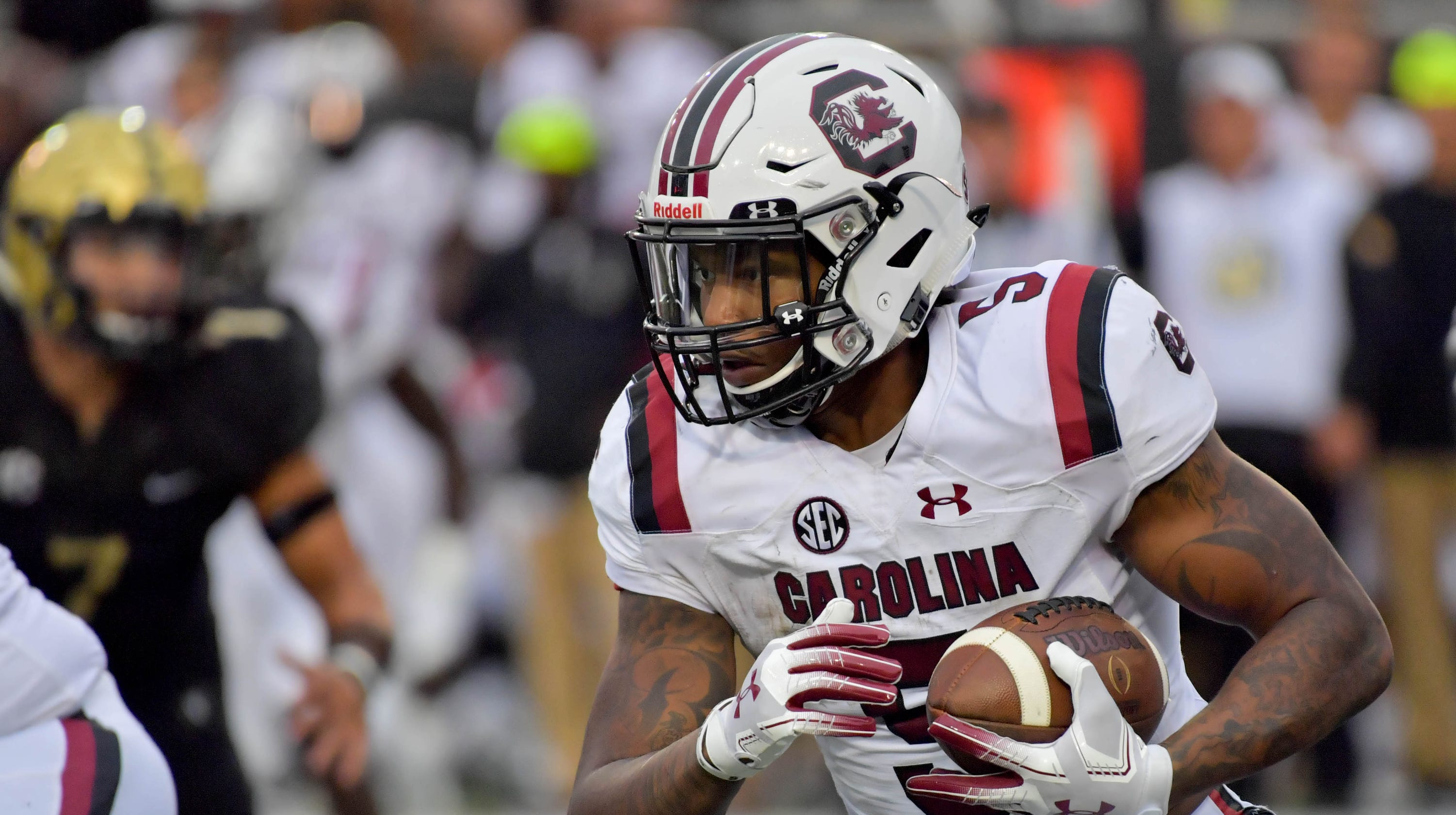 5 storylines for South Carolina football entering spring ...