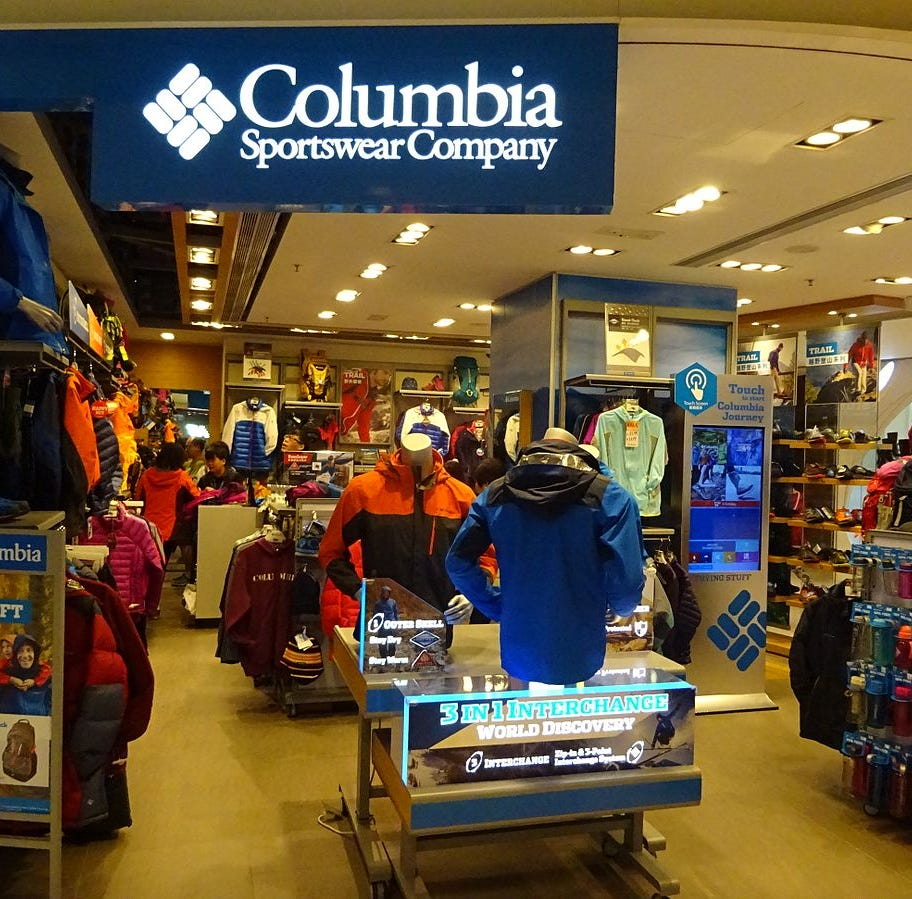 Columbia Sportswear in Henderson adding 25 full-time jobs