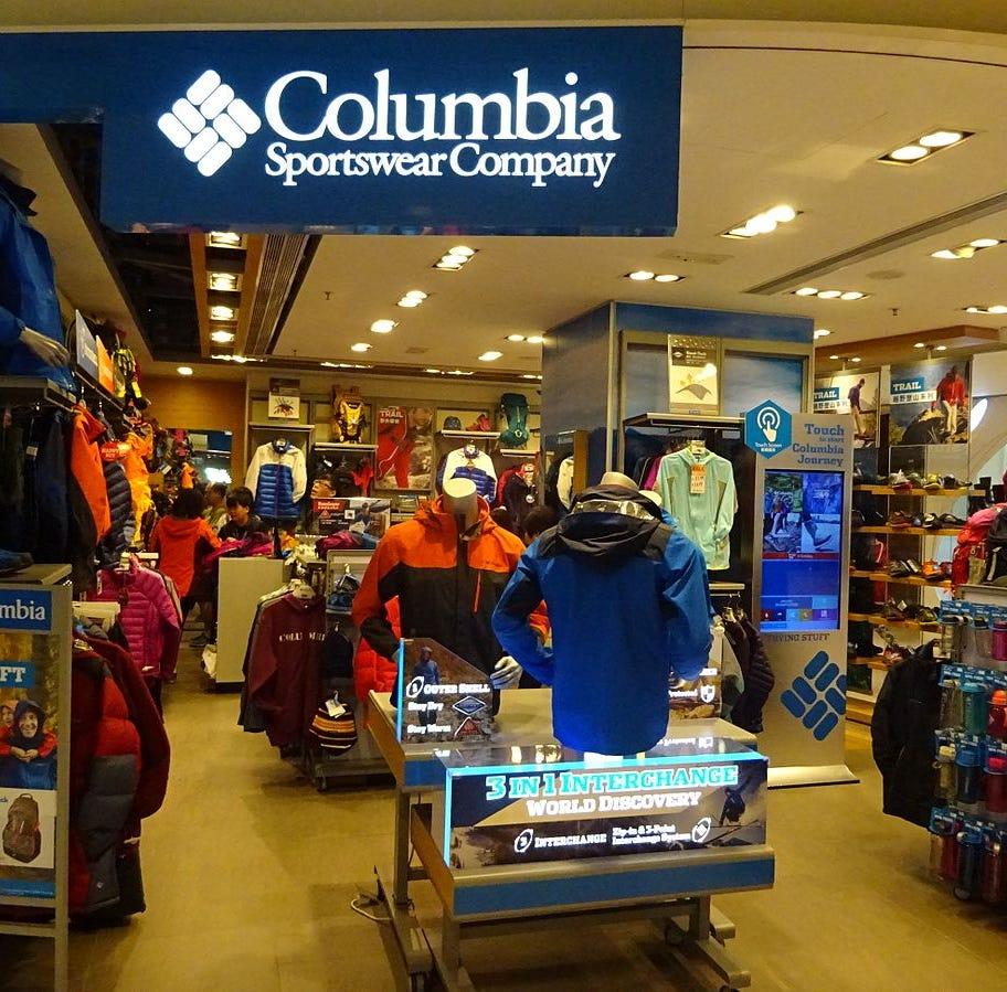 Columbia Sportswear in Henderson adding 25 full-time jobs
