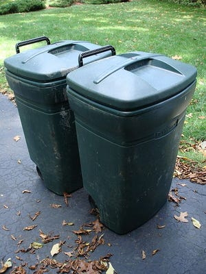 The Allegany County Board of Legislators passed updated fees for users of the Allegany County Solid Waste System effective Jan. 1