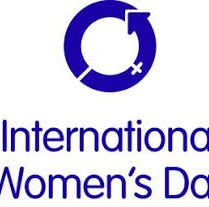 Celebrating International Women's Day in Iowa City