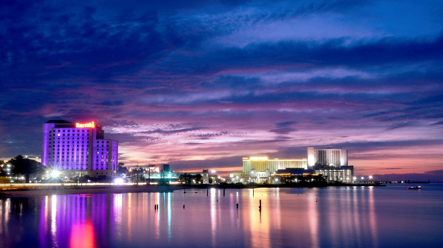 Mississippi Casinos