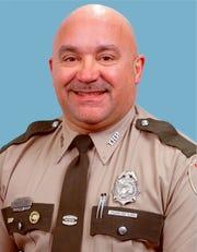 Trooper Howard Greenlee