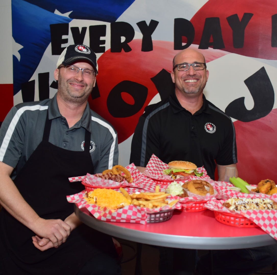 Solway shop ranked 'No. 1 hot dog joint in Tennessee'