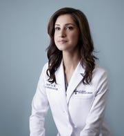 Dr. Sarosh Zafar, Lourdes Plastic and Reconstructive Microsurgeon