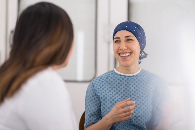 Dr. Sarosh Zafar, Lourdes Plastic and Reconstructive Microsurgeon, strives to treat patients as she would want her mother or sister to be treated.
