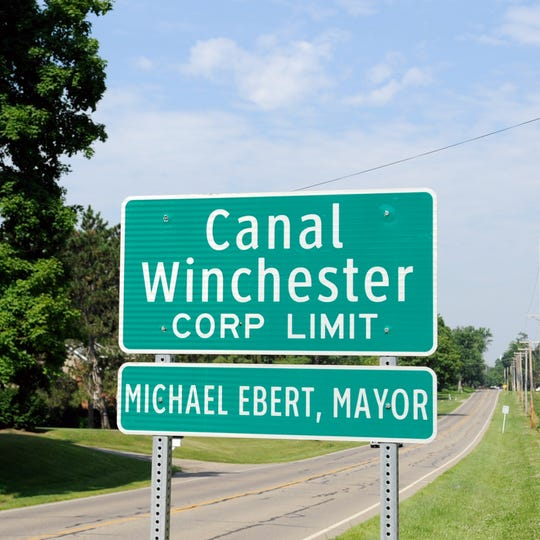 Canal Winchester