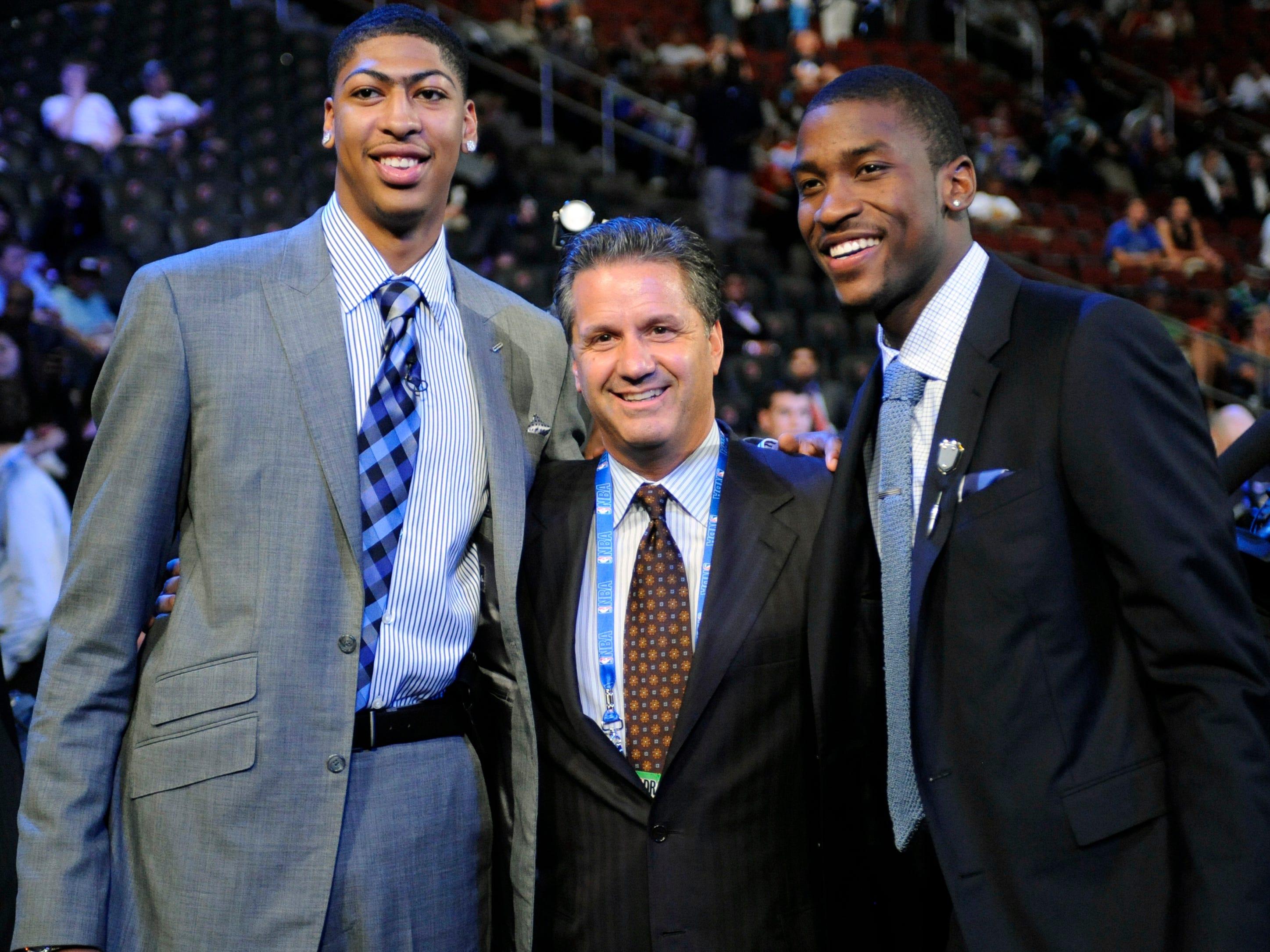 John Calipari, Chris Mack see benefits of ending NBA one-and-done rule