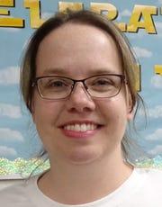 Julie Rexroad