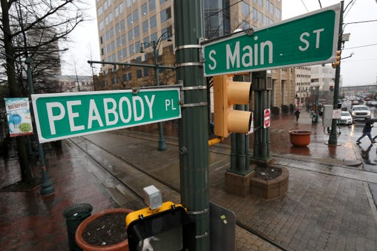 Lots of cities have a Main Street, but a homophonous name change could make Memphis' unique.