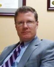 Michael Cicchini