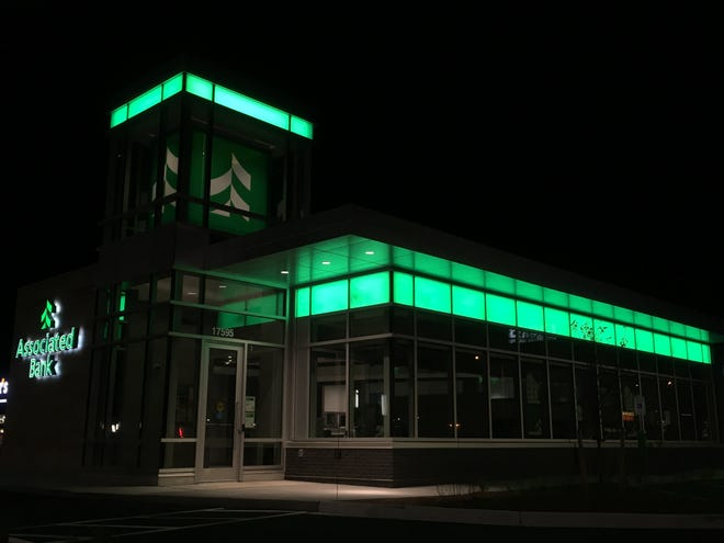 Associated Bank led Wisconsin-based banks in earnings in 2018.