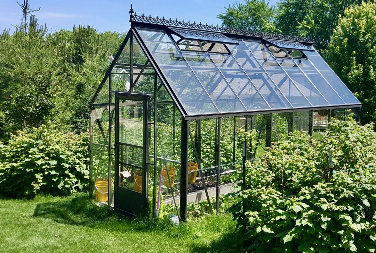 Winter gardens Greenhouses Sunrooms The Sunny Side of Life