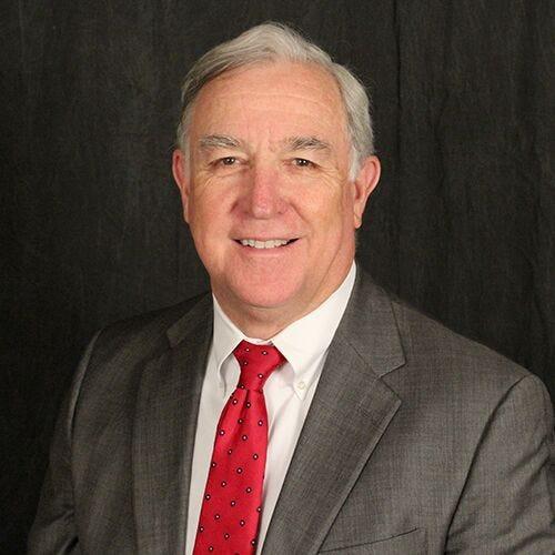 Jim Monroe is retiring after 47 years with the Louisiana Farm Bureau.