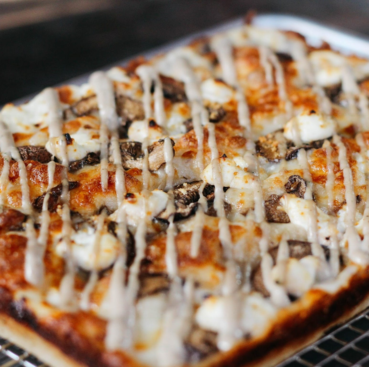 Emmy Squared pizzeria to open next week in Green Hills