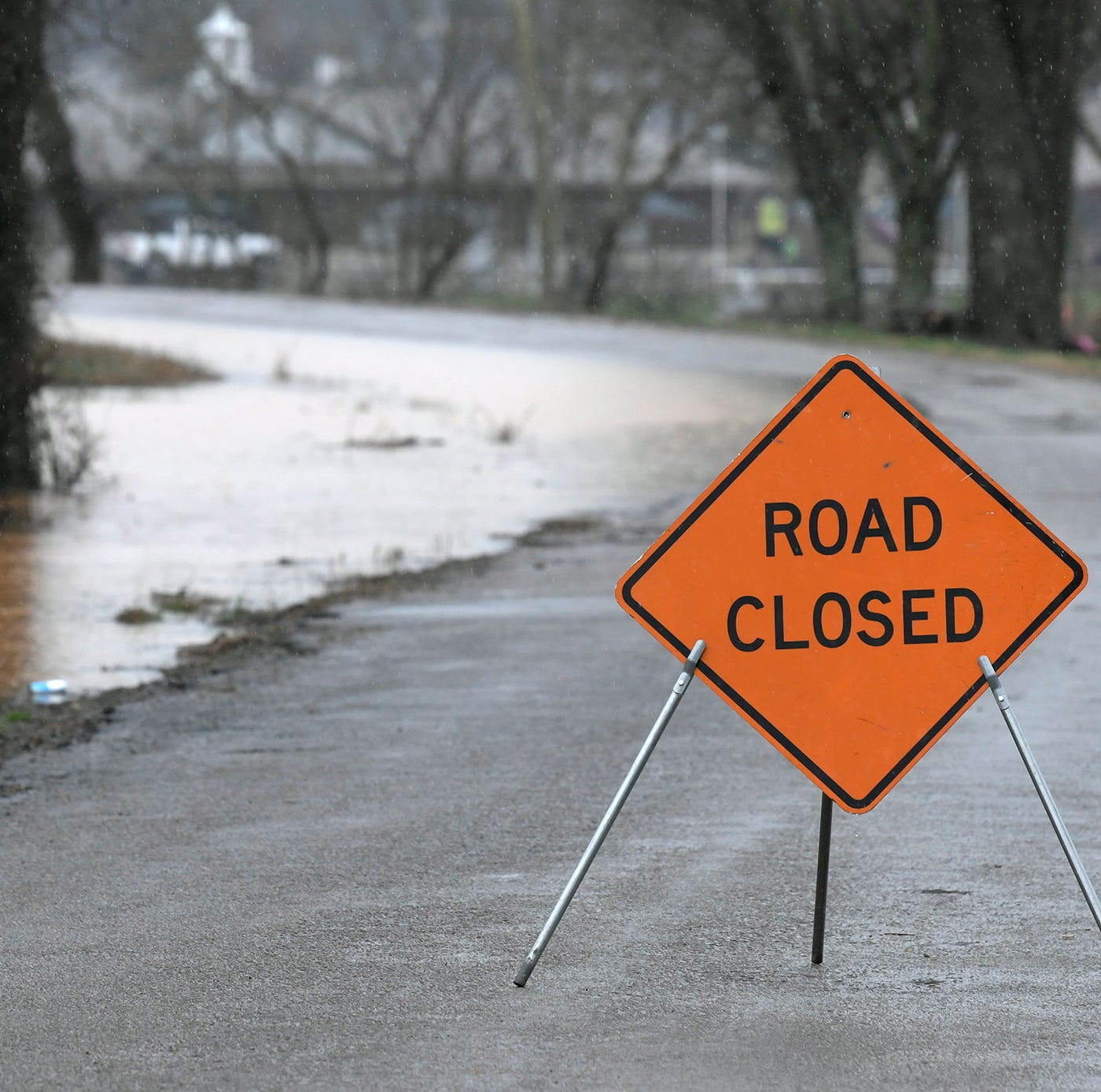 Weekend weather: What roads are impacted in Williamson