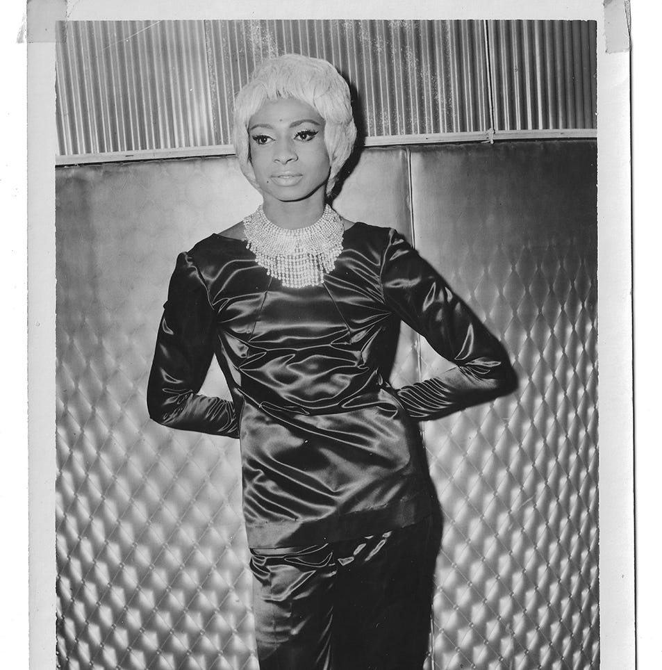 Pioneering transgender singer Jackie Shane, a Nashville native, dies at 78