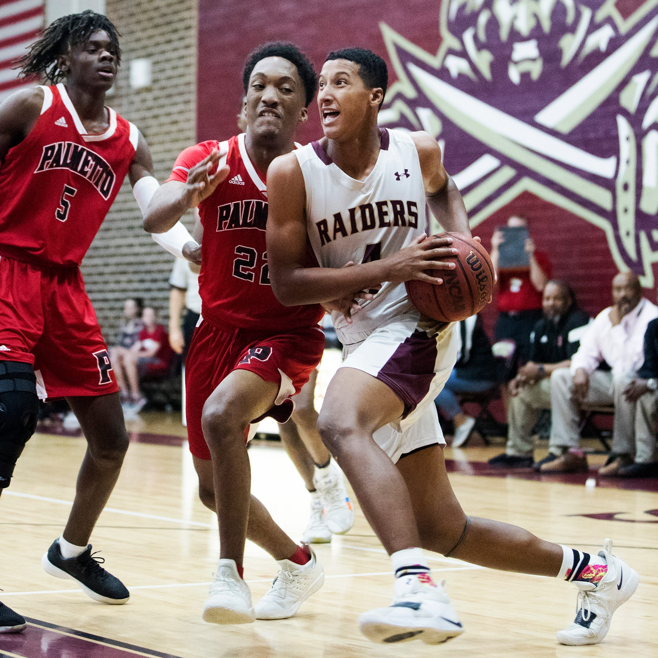 Boys basketball: Riverdale advances as do Lehigh, Fort Myers, Canterbury, and First Baptist