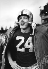 Pete Dawkins won the Heisman Trophy in 1958 as an All-American halfback at Army. Dawkins, a part-time Naples resident, will be honored at the National Football Foundation's Collier County chapter banquet on Monday, Feb. 25, 2019.