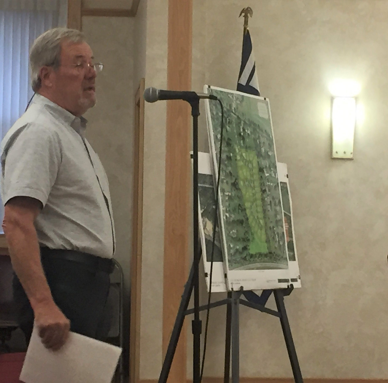 Granville council OKs 18 acre annexation for Glenshire project