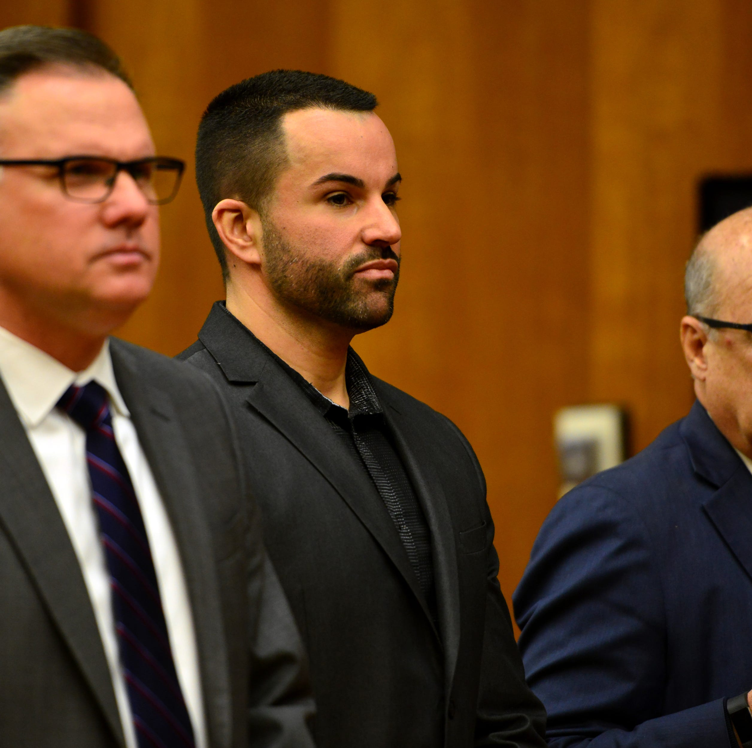 Palisades Park sergeant will go to trial on theft and misconduct charges