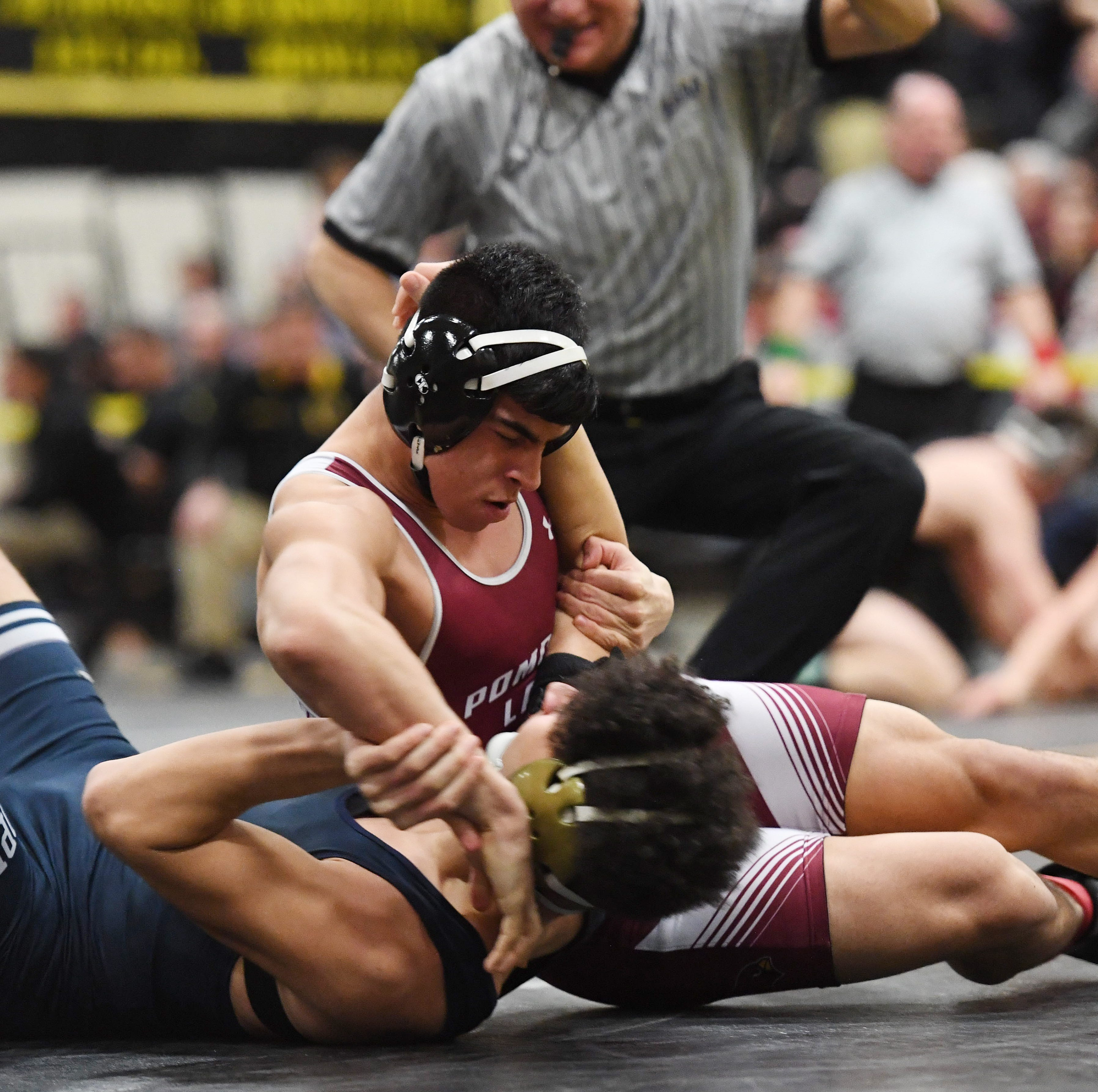 NJ wrestling regionals 2019: Region 1 live results