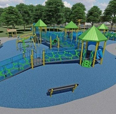 Some Wayne residents push back against proposed playground for children with special needs