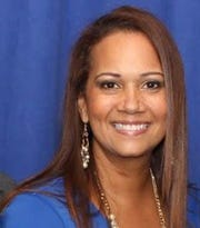 Lizette Delgado Polanco is the chief executive officer of the Schools Development Authority