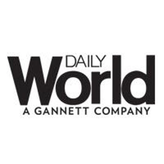 Daily World logo