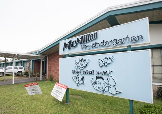 The Escambia County School Board has voted 4-1 to transfer classes, teachers and support staff out of the McMillan Pre-K Center as a means of covering a district partner's $500,000 budget shortfall.