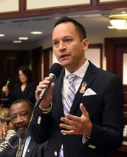 Florida Rep. Carlos Guillermo Smith