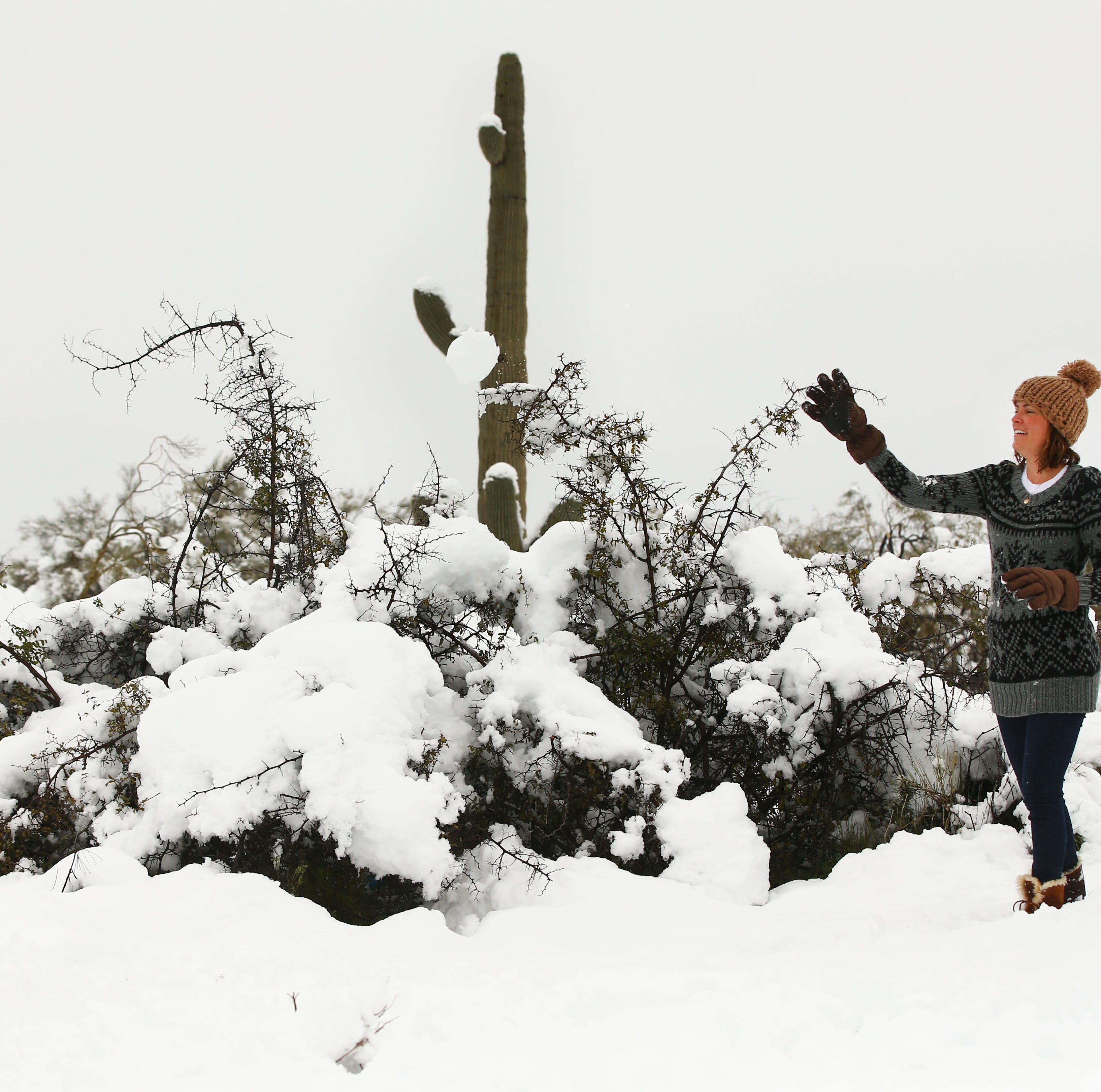 Arizona storm updates: It's not over — 'Significant weather advisory' issued for Phoenix area