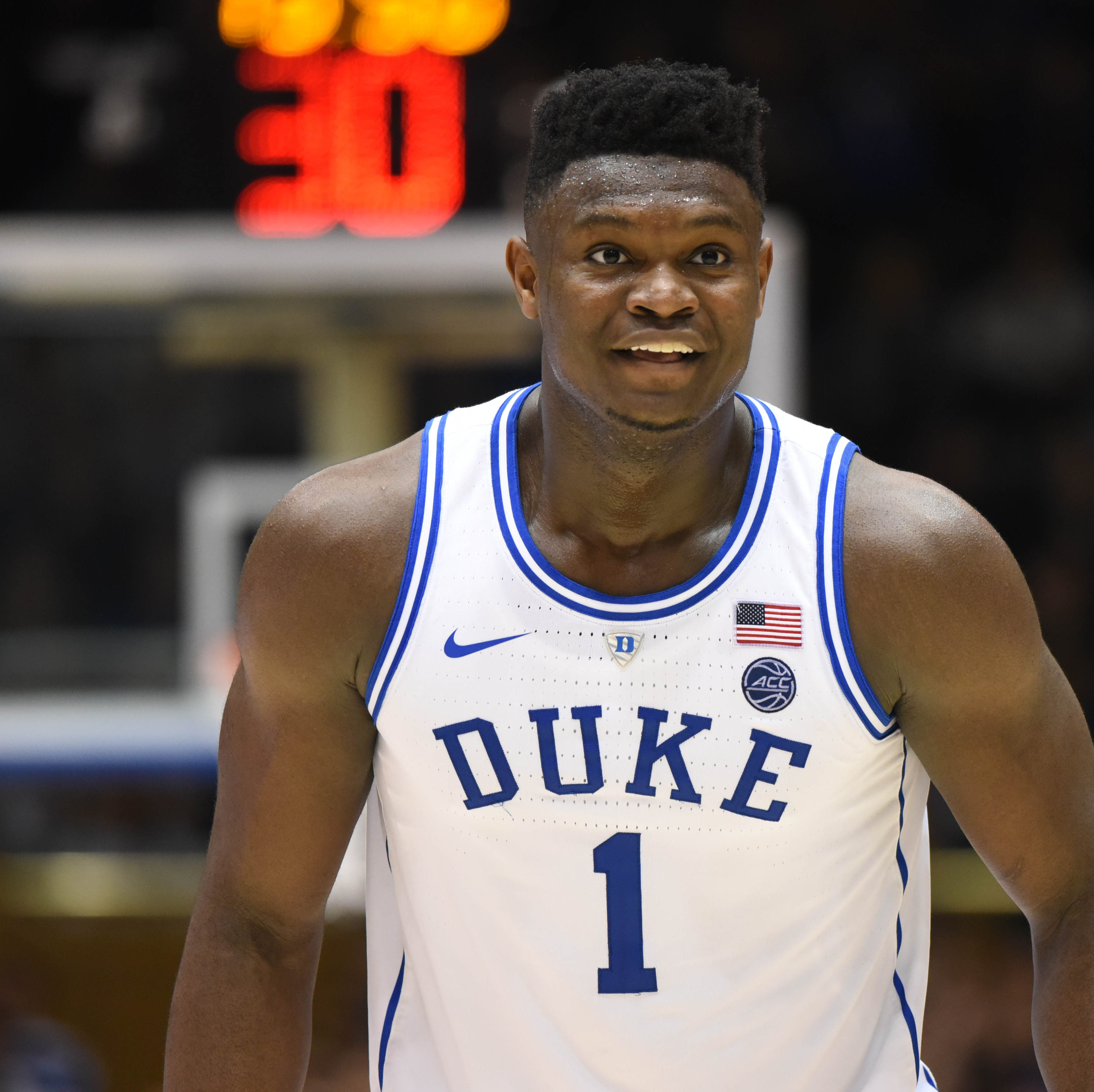 NBA draft: Zion Williamson would be a game changer for the Phoenix Suns
