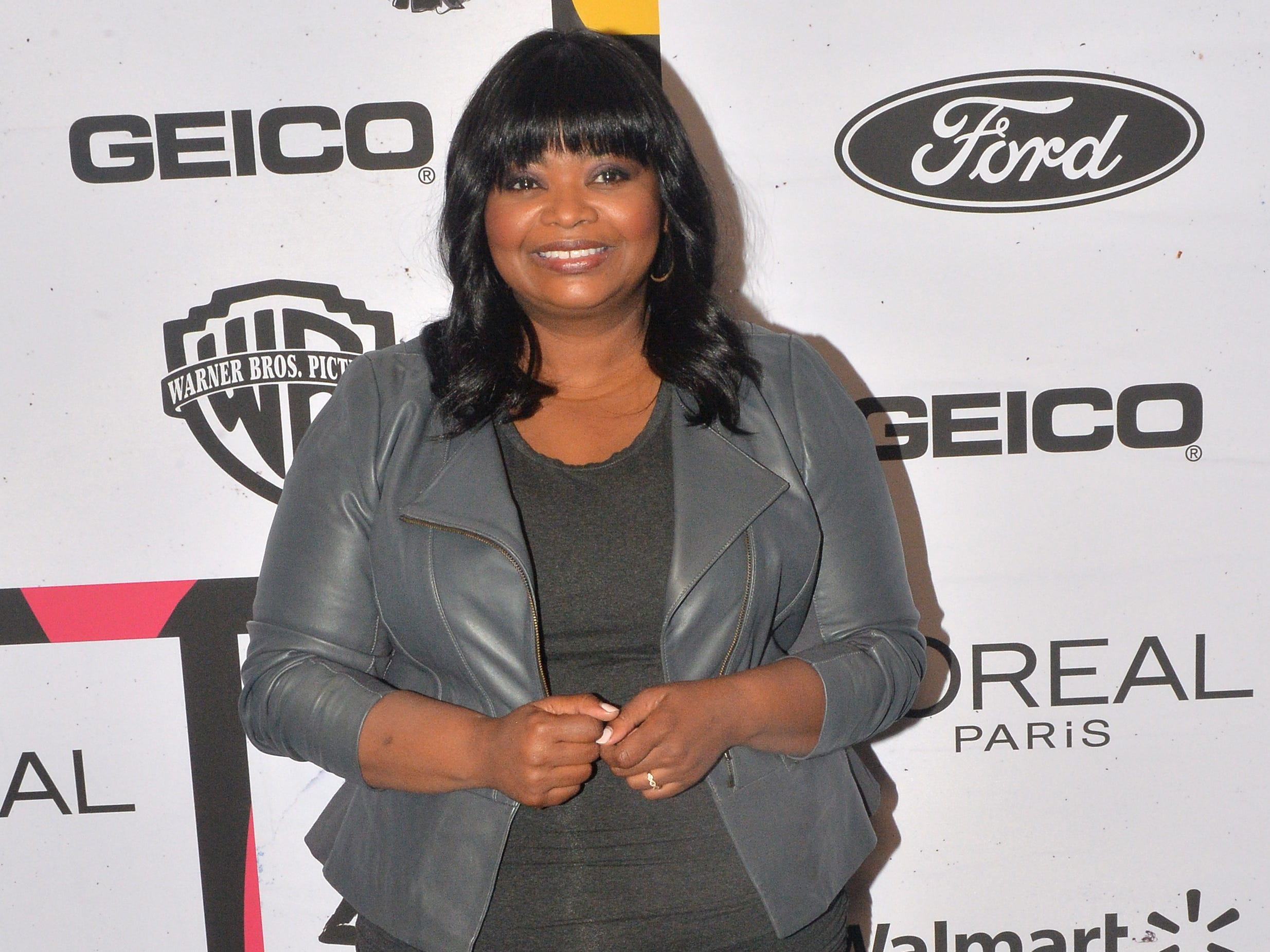 BEVERLY HILLS, CALIFORNIA - FEBRUARY 21: Octavia Spencer arrives at the 2019 Essence Black Women In Hollywood Awards at the Beverly Wilshire Four Seasons Hotel on February 21, 2019 in Beverly Hills, California. (Photo by Jerod Harris/FilmMagic) ORG XMIT: 775282713 ORIG FILE ID: 1131257133