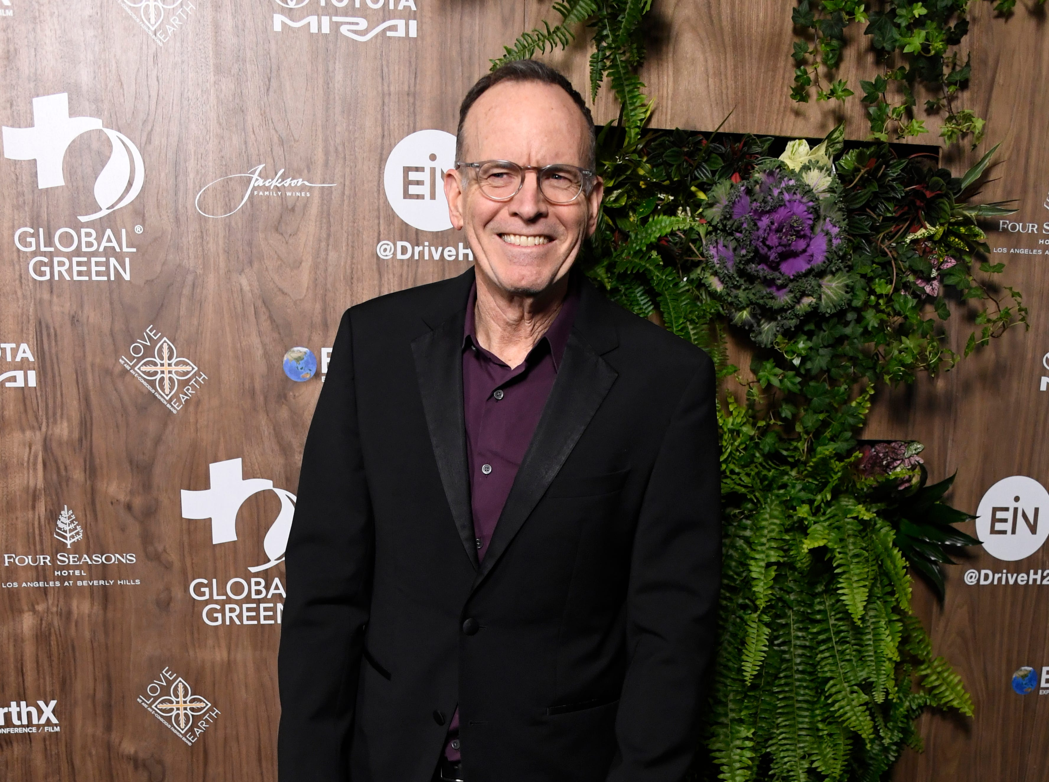 LOS ANGELES, CALIFORNIA - FEBRUARY 20: Jon Murray attends the Global Green 2019 Pre-Oscar Gala  at Four Seasons Hotel Los Angeles at Beverly Hills on February 20, 2019 in Los Angeles, California. (Photo by Frazer Harrison/Getty Images) ORG XMIT: 775298110 ORIG FILE ID: 1131075991