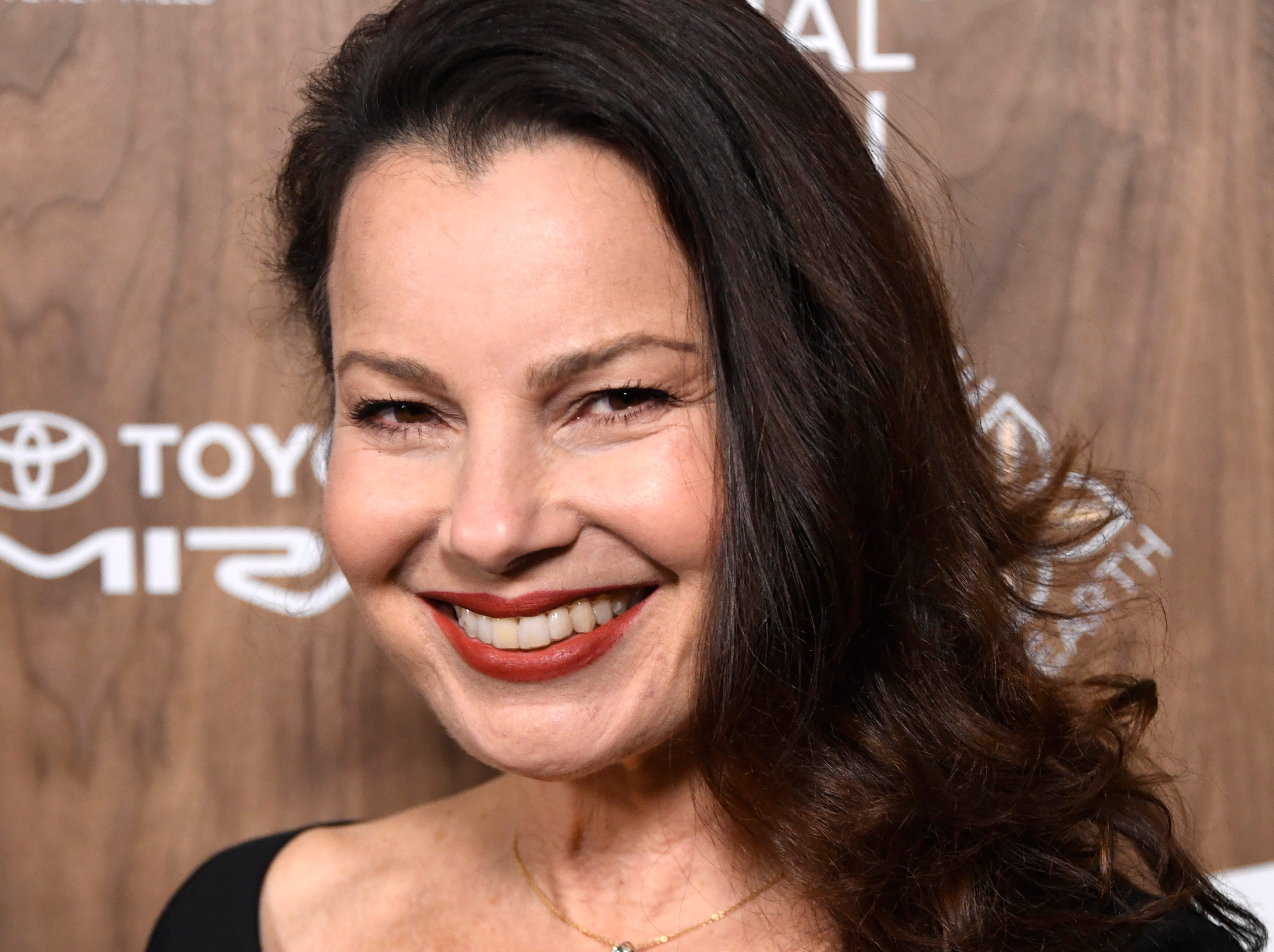 LOS ANGELES, CALIFORNIA - FEBRUARY 20: Fran Drescher attends the Global Green 2019 Pre-Oscar Gala  at Four Seasons Hotel Los Angeles at Beverly Hills on February 20, 2019 in Los Angeles, California. (Photo by Frazer Harrison/Getty Images) ORG XMIT: 775298110 ORIG FILE ID: 1131070504