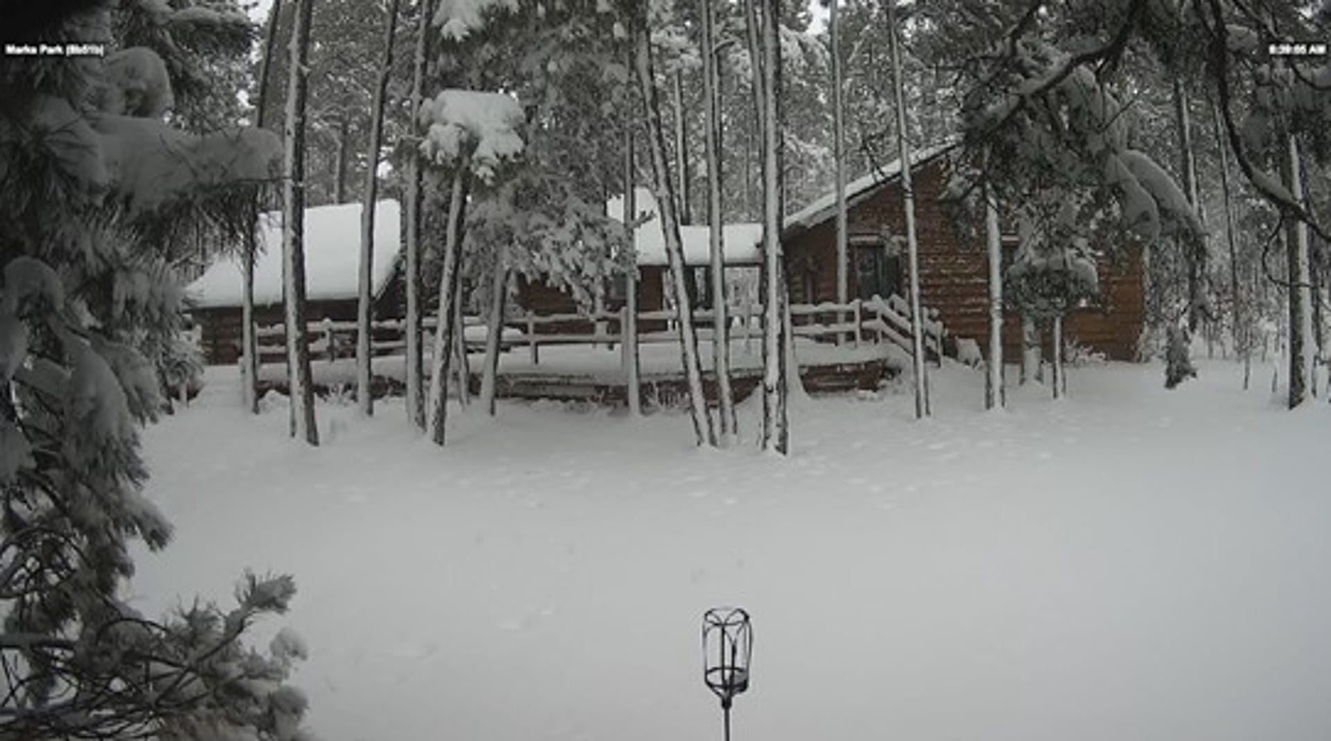 Flagstaff shatters all-time daily snowfall record with more than 31 inches