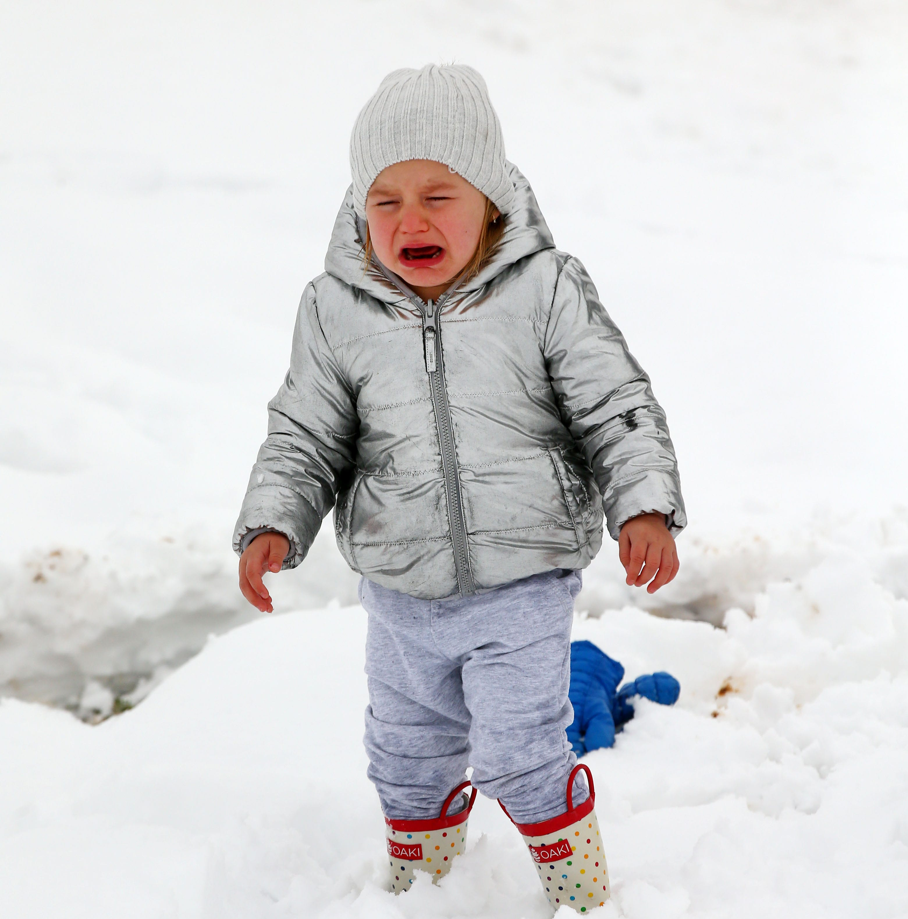 How cold is it? Phoenix shatters 122-year-old temperature record