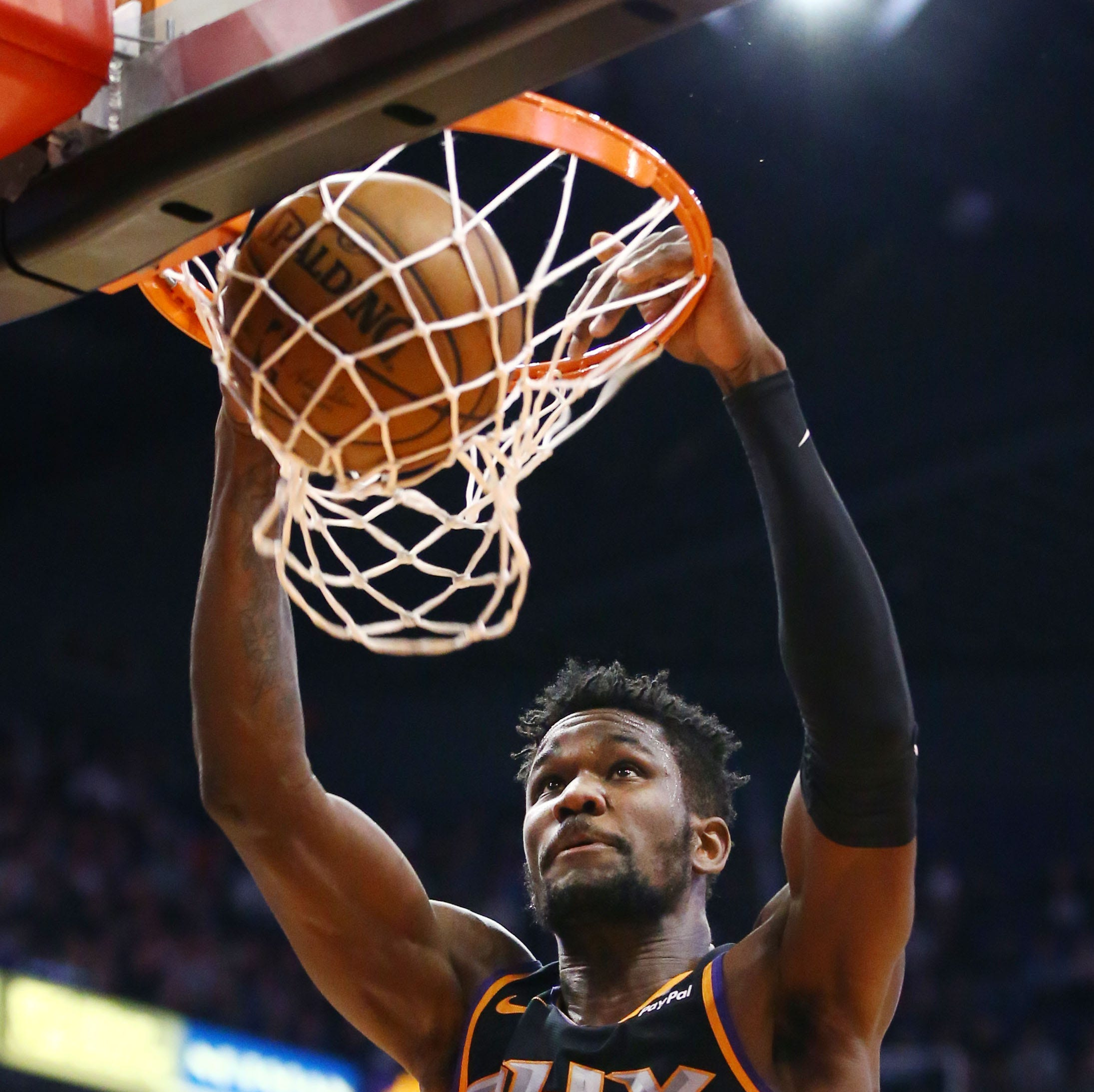 Phoenix Suns have the fifth-lowest TV ratings in NBA, but it could be looking up