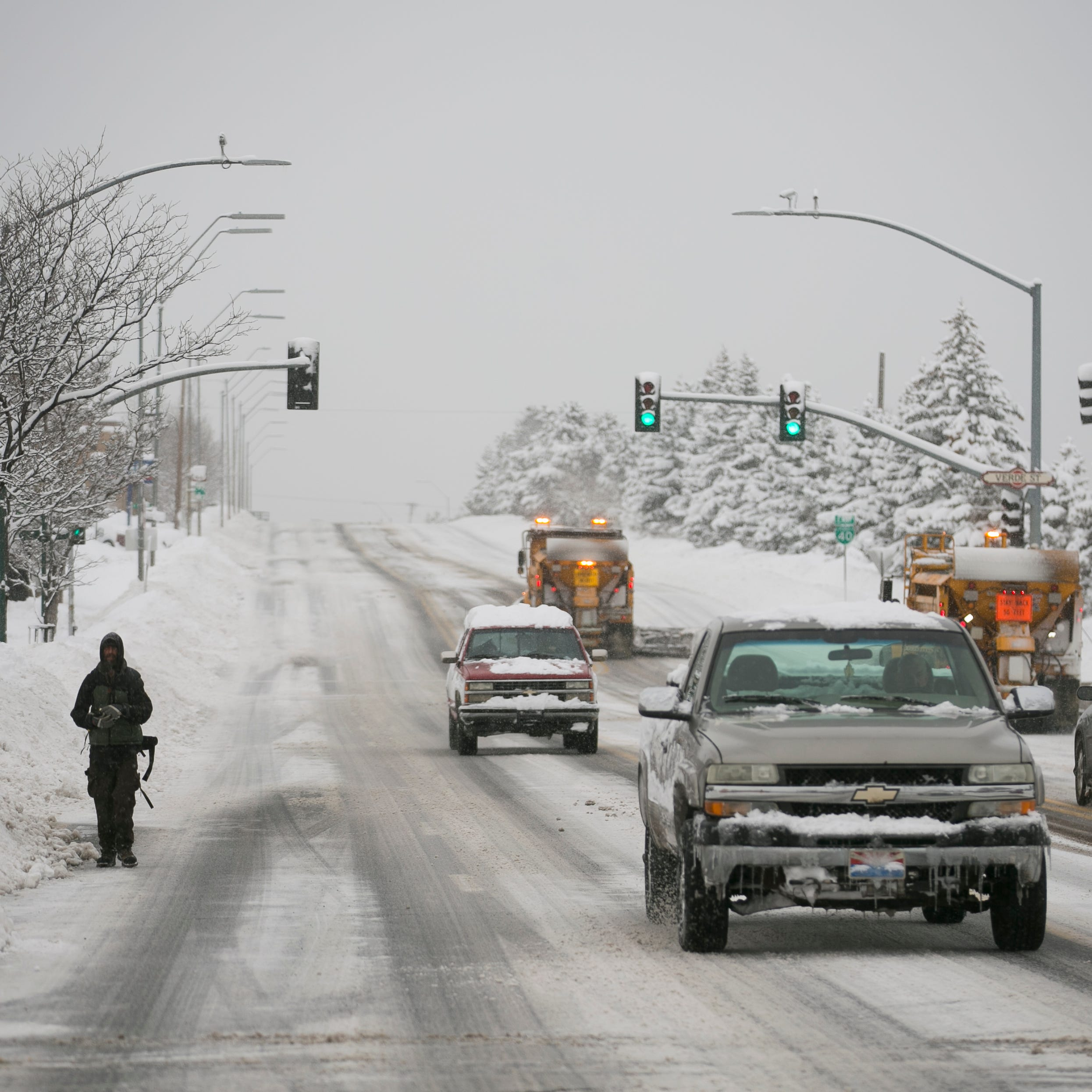 Debating a road trip to Northern Arizona for snow? Wait, experts say